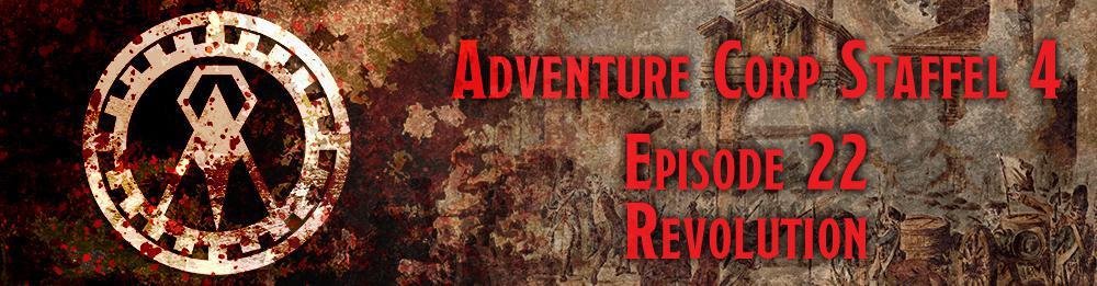Banner Adventure Corp Season 4